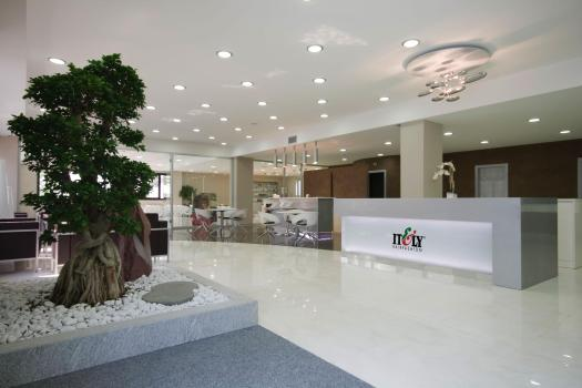 ITely Milan Office