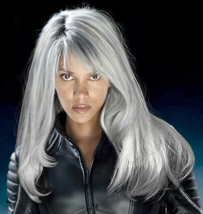 Grey Steel Silver Hair Trend Italy Hair And Beauty