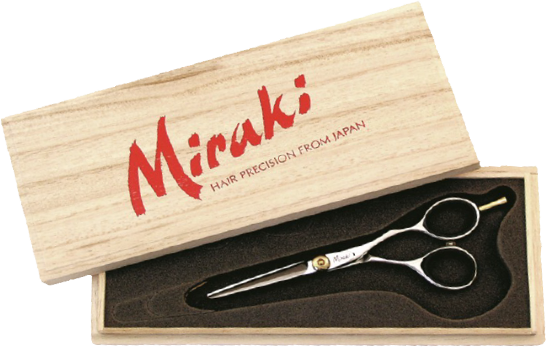 Miraki Scissors