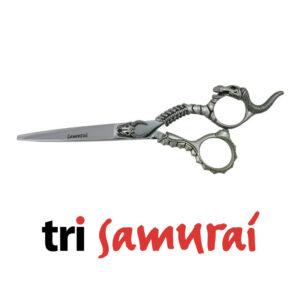 Tri Samurai Scissors