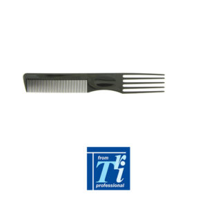 309-Comb-with-Plastic-Pick