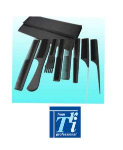 JBSET-Set-of-8-Carbon-Combs-in-Black-Case