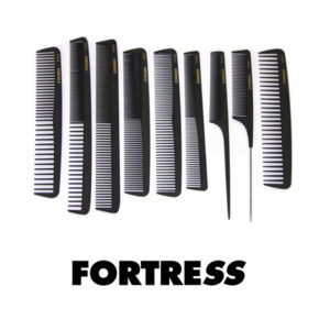 JF003-Set-of-9-Fortress-Combs