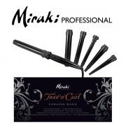 Miraki Twist and Curl