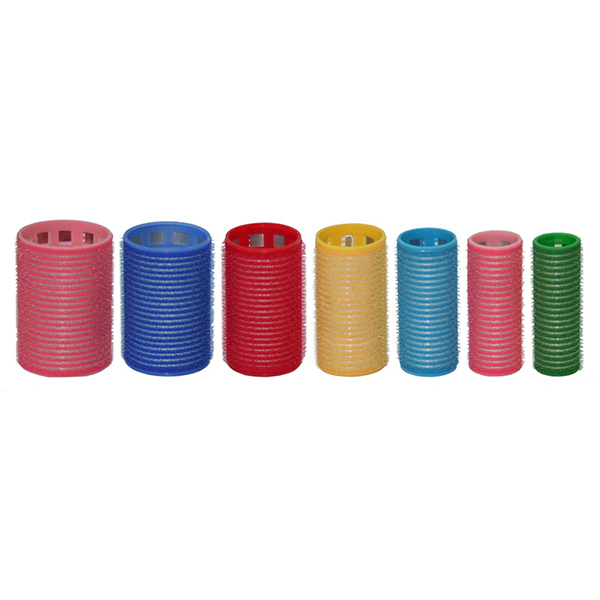 Velcro Rollers Assorted sizes