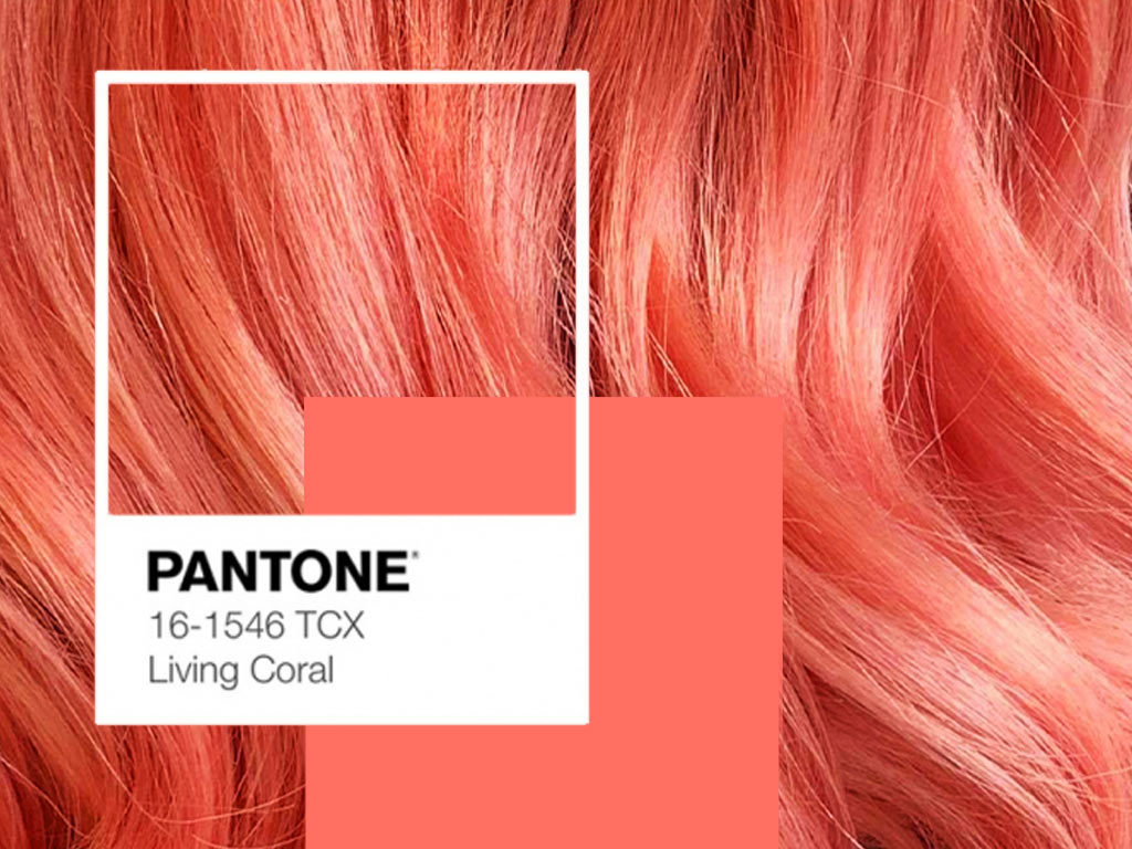 How to do coral hair