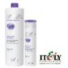 synergicare smoothing shampoo by Itely hairfashion