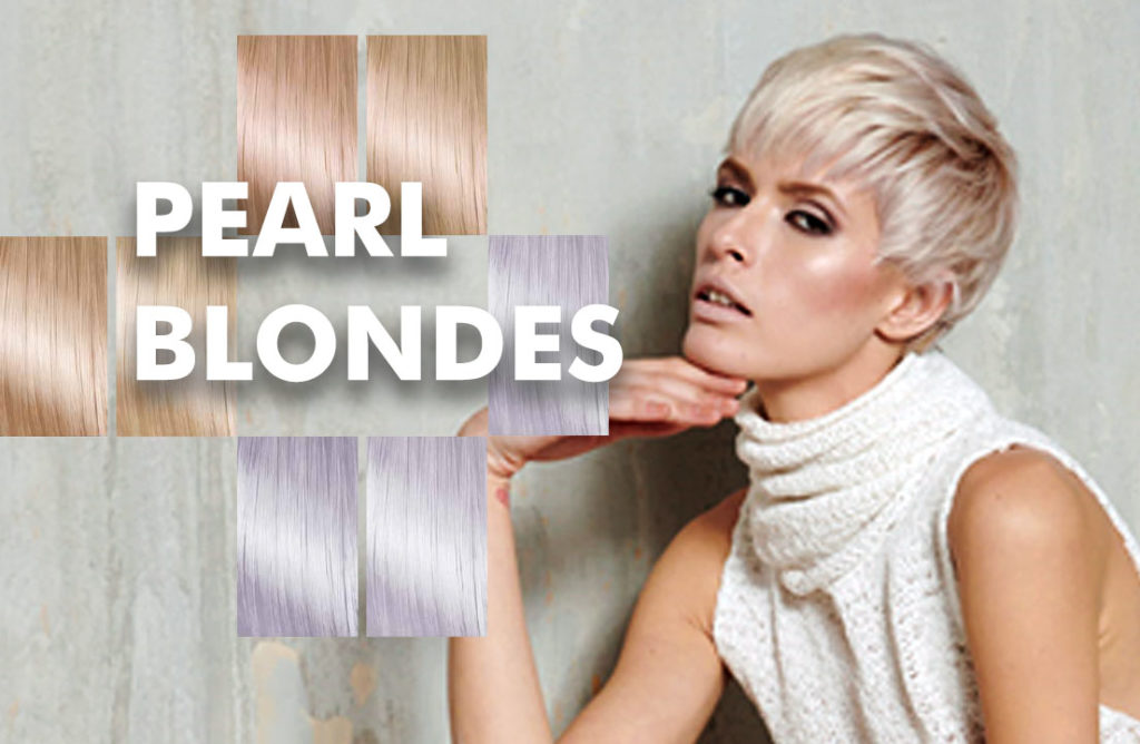 Colorly 2020 Blonde Pearl Shades